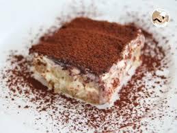 cuisine italienne tiramisu facile tiramisu italien recette ptitchef