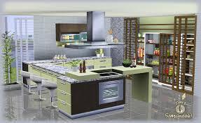 sims kitchen ideas sims 4 room download black white kitchen sanjana sims of kitchen
