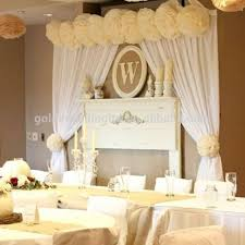 wedding backdrop frame 28 wedding backdrop using pvc pipe 17 best images about