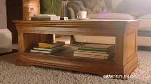 oak furniture land coffee table learn more about us oak furniture land