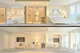 2 bedroom suite in miami grand beach hotel surfside miami hotel suite images