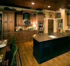 Kitchen Backsplash Cherry Cabinets by Backsplash Ideas For Cherry Cabinets Kitchen Pinterest