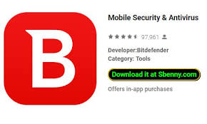 bitdefender mobile security pro apk mobile security antivirus premium unlocked mod apk