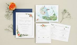 wedding invitations island invitation custom gallery anticipate invitations