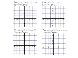 co ordinates four quadrants by jpspooner teaching resources tes