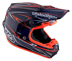 motocross safety gear motocross action magazine mxa team tested troy lee designs se4 helmet