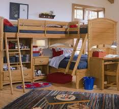 46 best wood bunk bed images on pinterest bunk beds for girls