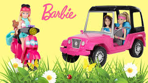 kids barbie jeep barbie life in the dreamhouse megabloks barbie glam scooter pink