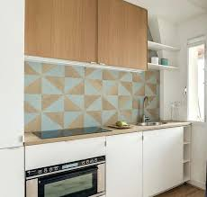 repeindre meuble cuisine mélaminé peinture porte cuisine relooker ses meubles de cuisine sans se