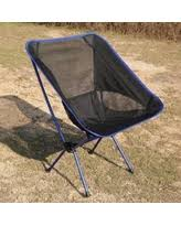 boom sales on aluminum webbed folding lawn chairs