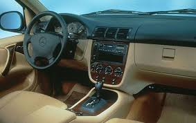 m class mercedes price used 1998 mercedes m class for sale pricing features