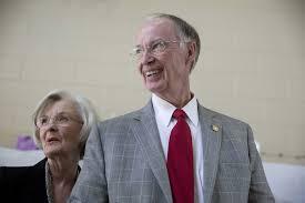 Robert Bentley Robert Bentley Re Elected Alabama Governor News Ok