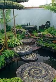 Backyard Stepping Stones 23 diy stepping stones to brighten any garden walk amazing diy