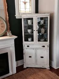 decorating decorate your home with corner hutch ideas u2014 pichafh com