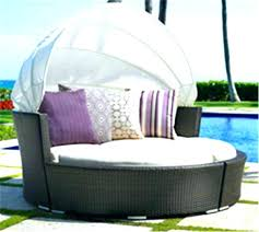 outdoor daybed with canopy awesome romantic outdoor canopy beds