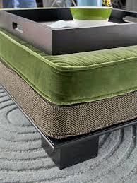 Cushion Ottoman 10 Awesome Diy Ottoman Ideas