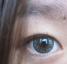 blincon elegance crystal grey lens lensvillage online store
