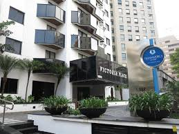 hotel flat victoria place sao paulo brazil booking com