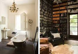Bathrooms In The White House Inspiration The White House Daylesford Apartment Therapy