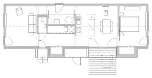 wooden house floor plans
