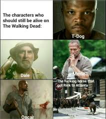 The Walking Dead T Dog Meme - 37 images about the walking dead on we heart it see more about the