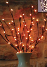 lighted willow branches lighted willow branches the comforts of home