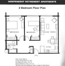 Two Bedroom House Plans by Free Floor Plans For Small Houses Free Floor Plans Smallest