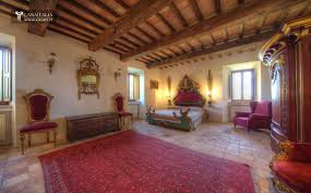 Castle For Sale by Castle For Sale In Italy With Olive Grove Umbria Todi