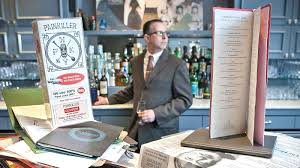jackson cannon wants to reintegrate mixology as just one aspect of