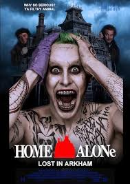 Home Alone Meme - joker home alone starring jared leto know your meme