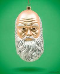 charles darwin ornament accoutrements archie mcphee wholesale