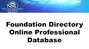 online tutorial library foundation directory online tutorial