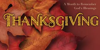 thanksgiving covers godly thanksgiving blessings