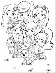 remarkable best friends coloring pages for kids with friendship