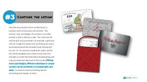 gift card carriers how to get consumers to purchase more gift cards