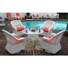 Patio Furniture Resin Wicker by Wicker Patio Furniture Furniture Sets And Wicker Chairs