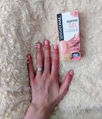 sensationail express gel review u2014 meagan u0027s unique boutique