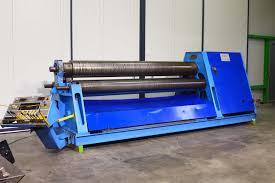 industrial machinery solutions inc 727 216 2139 20x3000mm davi