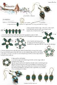 Knitted Chandelier Earrings Pattern Best 25 Beaded Earrings Patterns Ideas On Pinterest Beaded