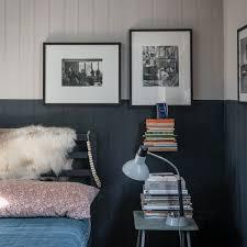 chambre blanche et argent馥 peinture paillet馥 pour chambre 59 images peinture mur noir