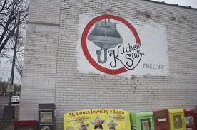 Kitchen Sink St Louis by Louisiana Fied Cajun And Creole Vegetarian Cuisine At The Kitchen