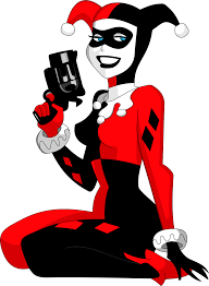 download harley quinn free download png hq png image freepngimg
