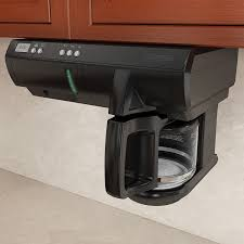 black decker scm1000bd spacemaker under the cabinet 12 cup