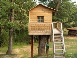 Octagon House Kits by Diy Tree House Kits Best House Design Choose Best Tree House Kits