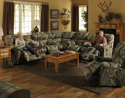 Living Room Grass Rug Decorating Enchanting Sectional Camouflage Camo Couch With