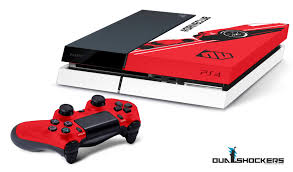 here u0027s how the playstation 4 could look in 25 beautiful colors