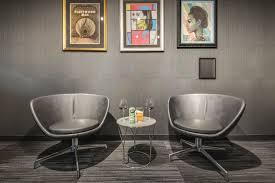 Staples Big Chair Event Staples Center Suites Refurbished Photos Lee Zeidman Interview