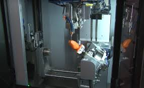 3d milling machine check out this awesome 5 axis 3d printer and milling machine
