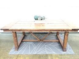 white farmhouse kitchen table farm table white acoa2015 com