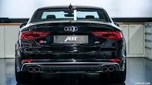 2018 abt audi s5 coupe rear hd wallpaper 7